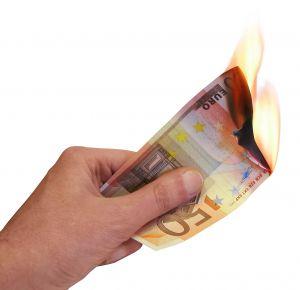 O Que Fazer Com os Prejuízos na Bolsa de Valores?