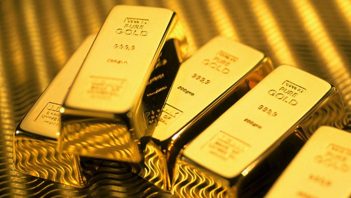 6 Formas de Se Investir em Ouro em 2017