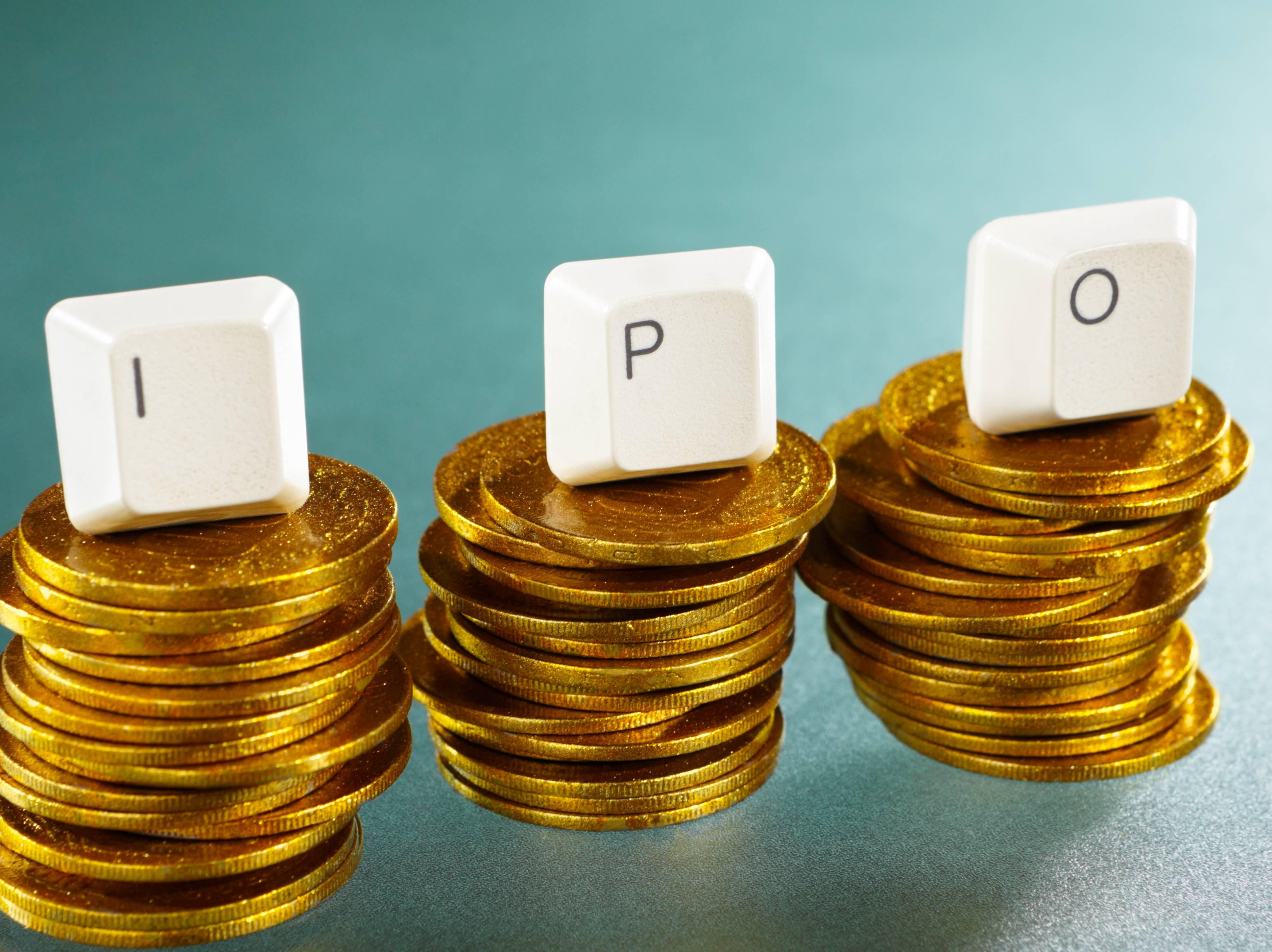 IPO Bolsa de Valores