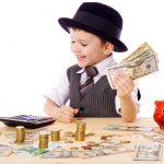 Como Explicar ao Seu Filho Como Investir e Poupar?