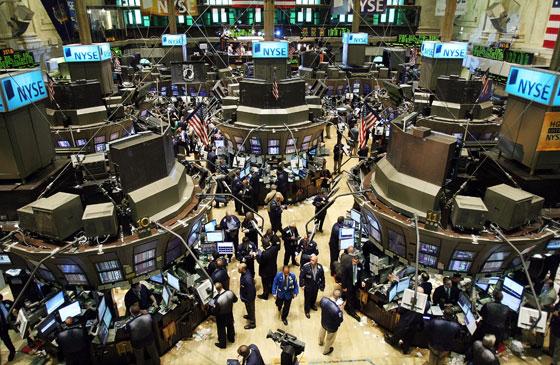 O Que é a NYSE?