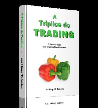 A Tríplice do Trading