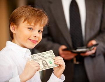 Porque Crianças Devem Aprender a Investir Cedo