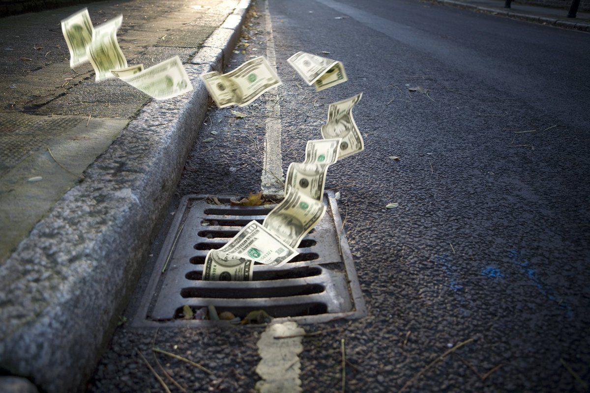 6 Dicas de Como Perder Dinheiro Rapidamente na Bovespa