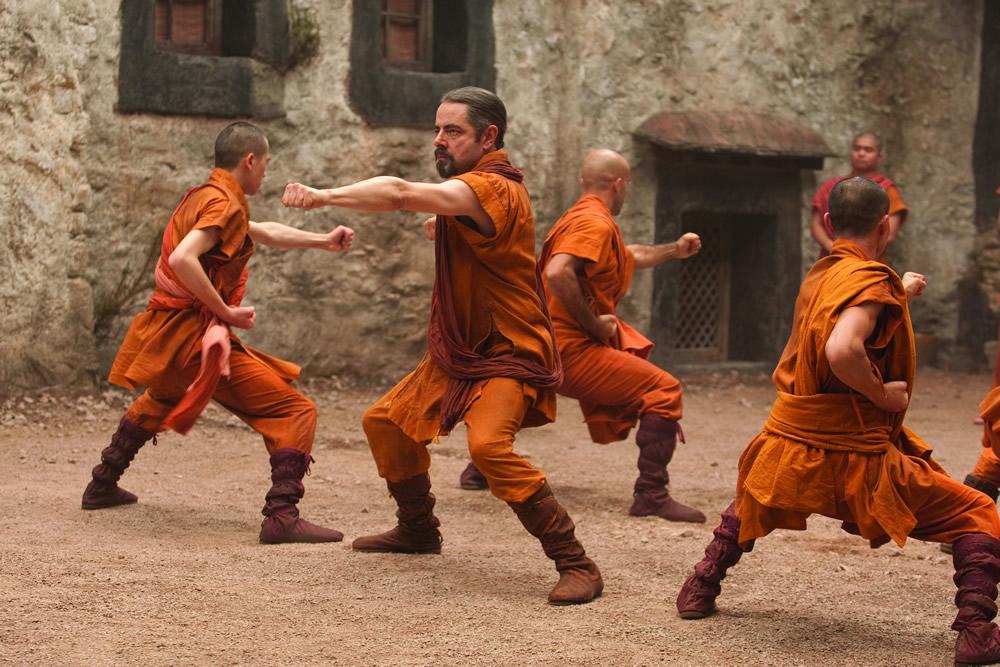 Porque o Trader PRECISA Ter a Disciplina de Um Monge Budista