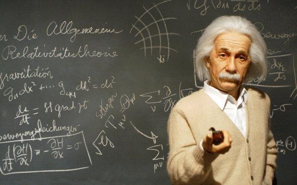 O Que Albert Einstein Pode Te Ensinar Sobre Trading