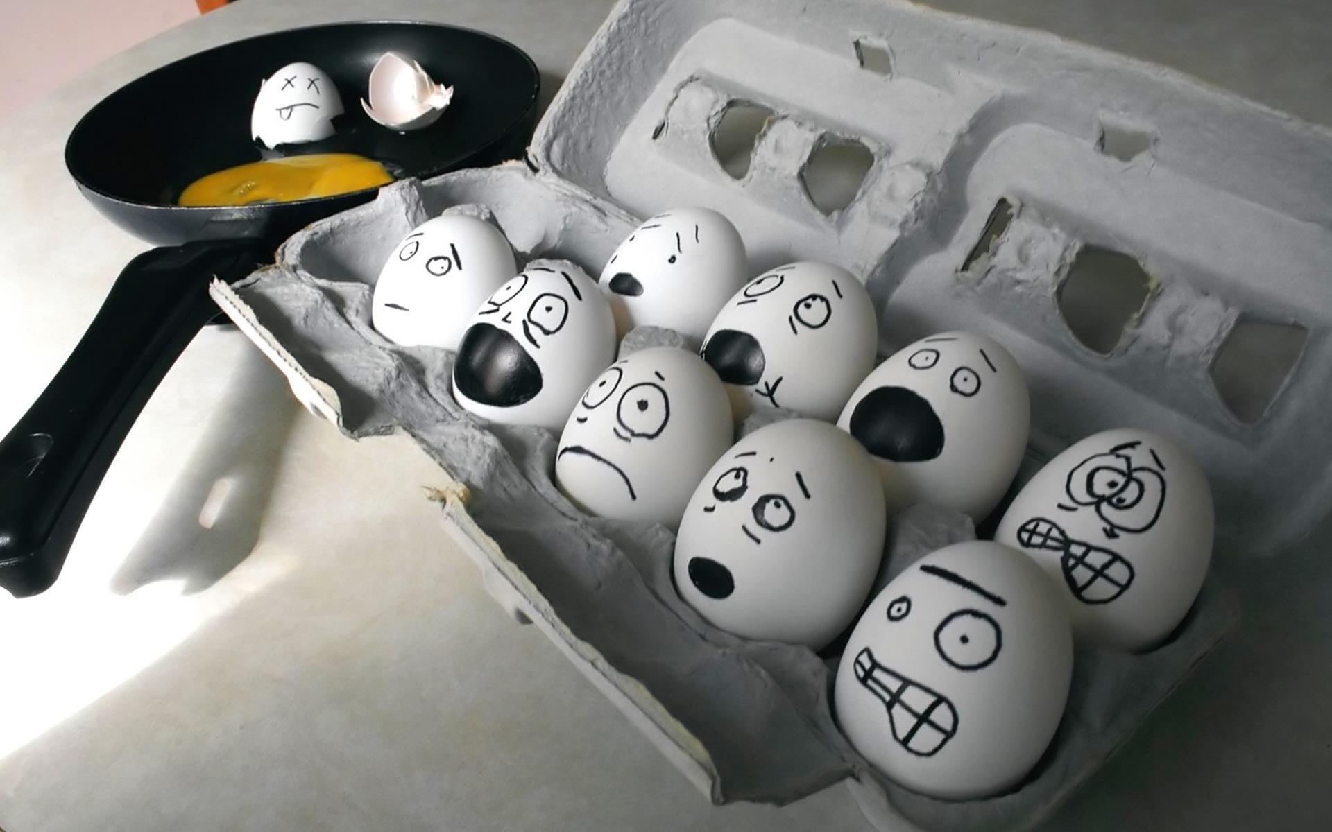 Os Axiomas de Moyamba: Coloque Todos os Ovos Em Uma Cesta Só!