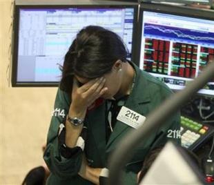 Como Investir na Bolsa Durante Uma Crise Financeira