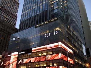 Lehman Brothers: 1850 - 2008