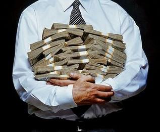 Porque Investir Com Muito Dinheiro é Mais Fácil