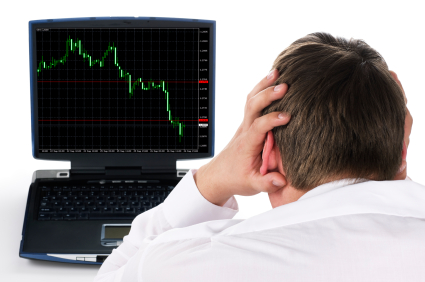 3 Razões Para NÃO Investir no Forex