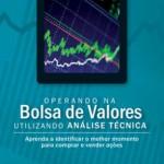 """Análise de <i>""""Operando na Bolsa de Valores Utilizando Análise Técnica""""</i> de Joseilton Correia"""