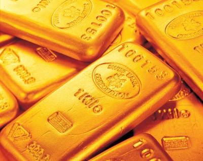Porque Investir no Ouro