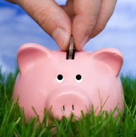 Como Poupar e Investir de Maneira Saudável