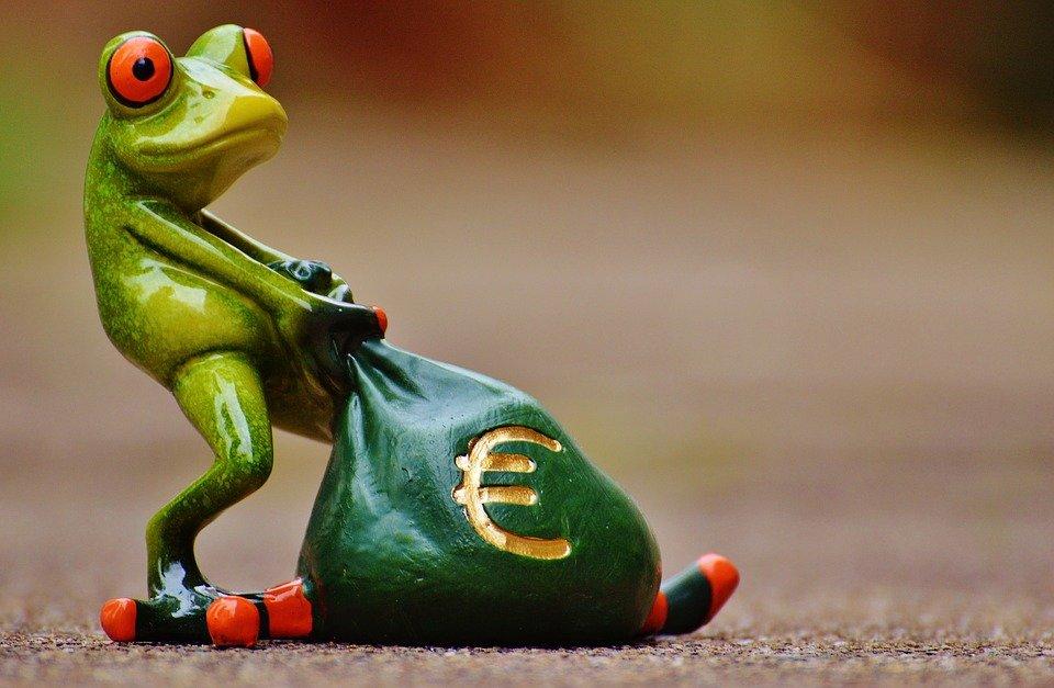 """""""…Mas Quanto Dinheiro Eu Posso Ganhar Na Bolsa de Valores?"""""""