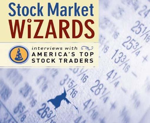 "Análise de <i>""Stock Market Wizards""</i> de Jack Schwager"