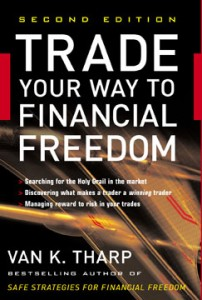 Trade Your Way Into Financial Freedom