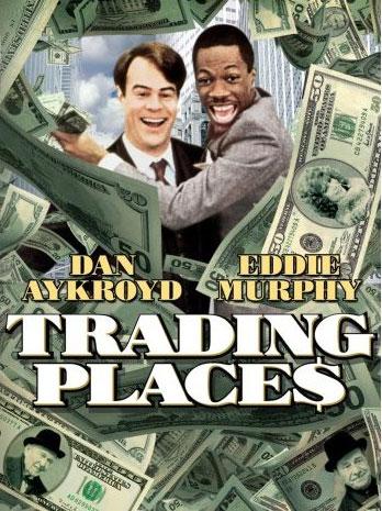Olá Hollywood. Eu sou Wall Street, prazer.